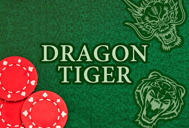 Dragon Tiger Online: Gameplay And Rules To Remember
