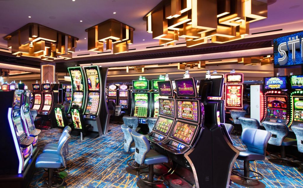 slot games with jackpots