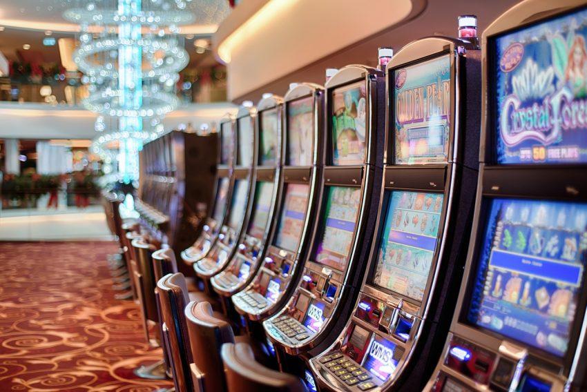 casino games persona 5