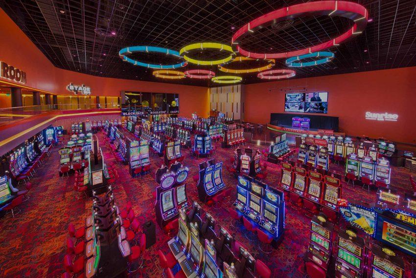 casino slot emoji