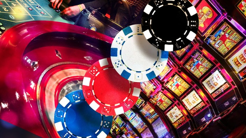 casino games movies